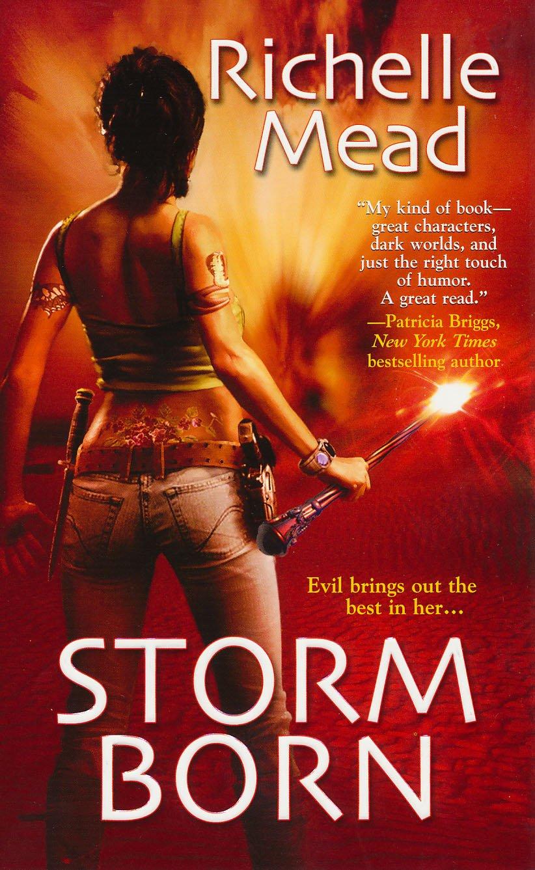 storm-born