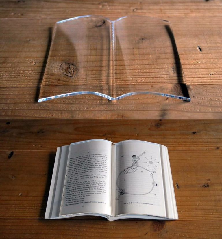 book-holders