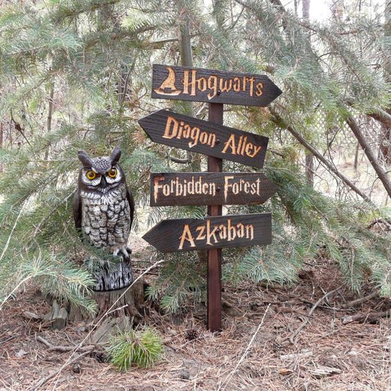 potter-sign