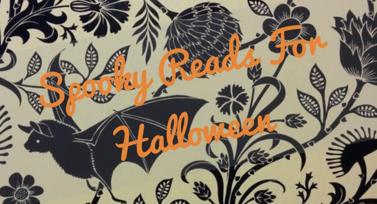 spooky-reads