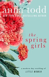 spring-girls